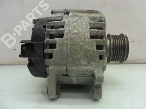 03L903023A | Lichtmaschine A3 (8P1) 1.6 TDI (105 hp) [2009-2012] CAYC 3161018