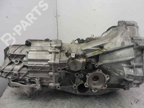 Manuel gearkasse AUDI A4 Convertible (8H7, B6, 8HE, B7) 2.5 TDI HEN 17880251