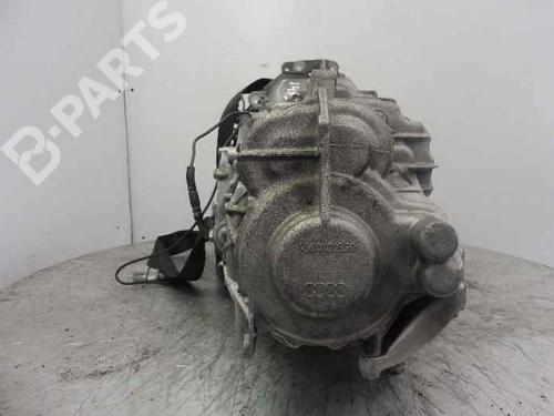 Manuel gearkasse AUDI A4 Convertible (8H7, B6, 8HE, B7) 2.5 TDI HEN 17880253