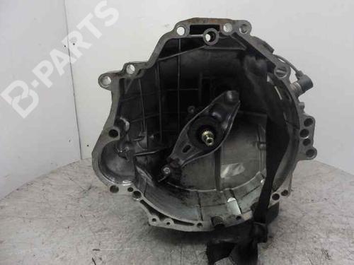 Manuel gearkasse AUDI A4 Convertible (8H7, B6, 8HE, B7) 2.5 TDI HEN 17880254