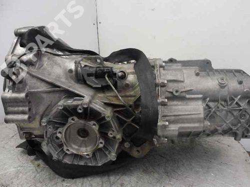 Manuel gearkasse AUDI A4 Convertible (8H7, B6, 8HE, B7) 2.5 TDI HEN 17880250