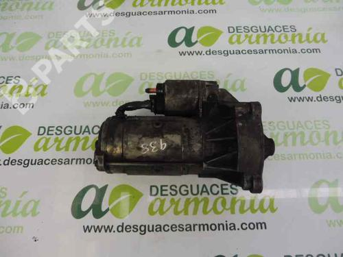 Motor de arranque PEUGEOT 407 (6D_) 2.0 HDi 135  27807247