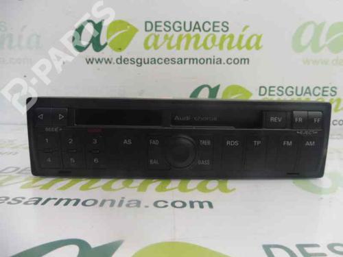 4B0035152B | 7648245380 | AUZ1Z2Y6992306 | Autoradio A2 (8Z0) 1.4 TDI (75 hp) [2000-2005] AMF 1853965