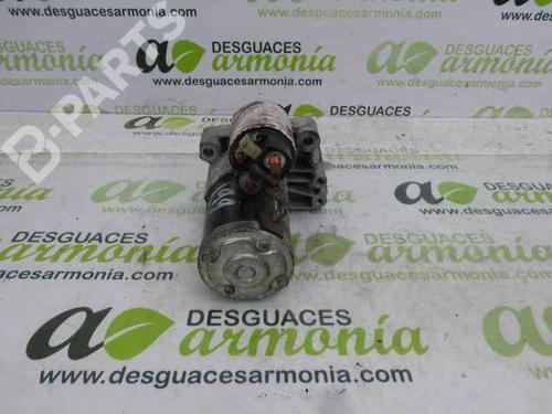 Motor de arranque PEUGEOT 308 I (4A_, 4C_) 1.6 HDi 9664016980 | 27753822