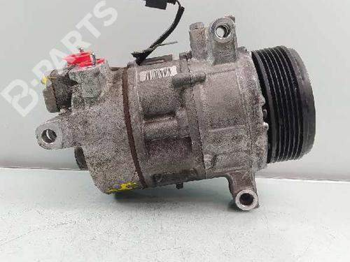 64526987766 | 4471906260 | 12G02853 | AC Kompressor 3 (E90) 320 d (163 hp) [2004-2011] M47 D20 (204D4) 4960138