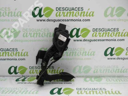 Pedal PEUGEOT EXPERT Van (VF3A_, VF3U_, VF3X_) 2.0 HDi 130 1401280880   6PV00994909   27811718
