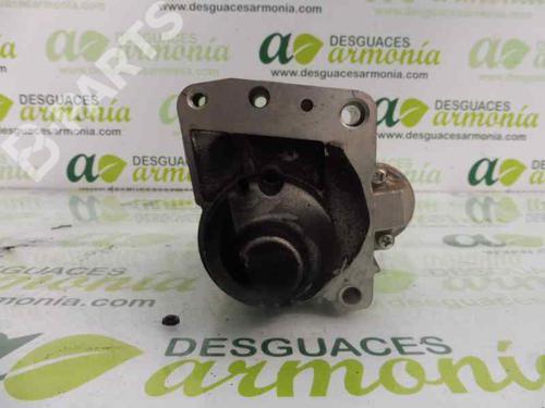 Motor de arranque PEUGEOT 207 (WA_, WC_) 1.4 16V V75500178004 | 27811030