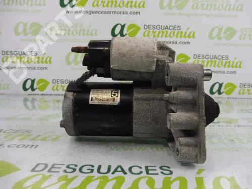 Motor de arranque PEUGEOT 308 SW I (4E_, 4H_) 1.6 HDi 9663528880 | 27807655