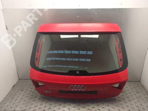 8K9827023   Heckklappe A4 Avant (8K5, B8) S4 quattro (333 hp) [2008-2015] CGWC 2844041