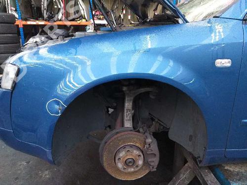 8E0821105B | Forskærm venstre A4 (8E2, B6) 1.9 TDI (130 hp) [2000-2004] AWX 6301158