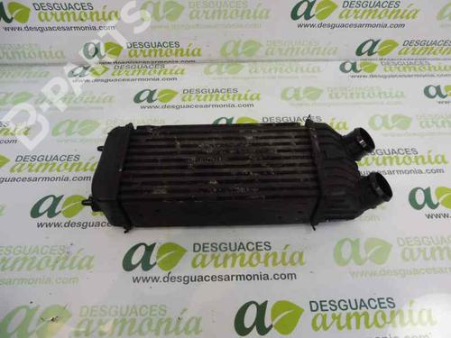 Intercooler PEUGEOT 207 (WA_, WC_) 1.6 HDi (90 hp) 9651184880 |