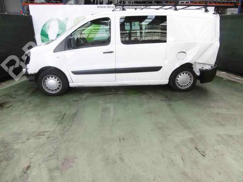 Bomba gasolina PEUGEOT EXPERT Van (VF3A_, VF3U_, VF3X_) 2.0 HDi 130  27462026