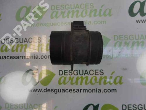 03G906461C   0281002735   Luftmassemåler A4 (8K2, B8) 2.0 TDI (143 hp) [2007-2015] CAGA 1852414