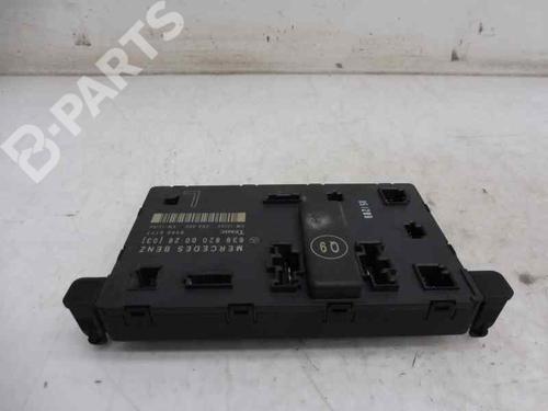 6398200026 | Modulo electronico VITO / MIXTO Van (W639) 111 CDI (639.601, 639.603, 639.605) (109 hp) [2003-2021]  2135349