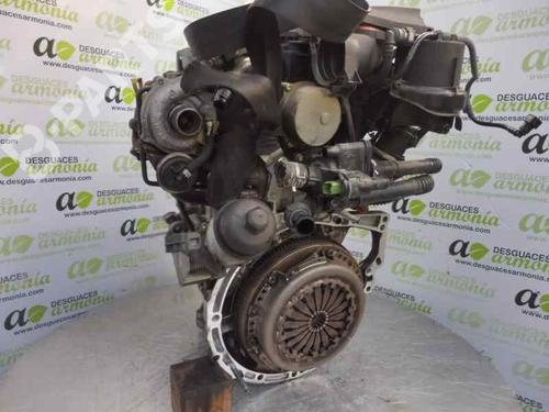 Motor PEUGEOT 206 SW (2E/K) 1.4 HDi 8HZ | 27805240