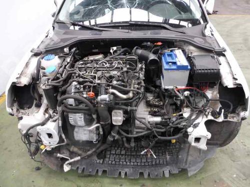 Porte avant droite AUDI A3 Sportback (8PA) 2.0 TDI 8P4831052A | 27465397