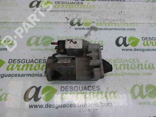 Motor de arranque PEUGEOT 308 I (4A_, 4C_) 1.6 HDi 9664016980 | 27753820