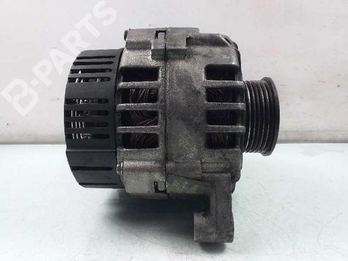 059903015G | Generator A6 (4B2, C5) 2.5 TDI (180 hp) [2000-2005] AKE 4678121