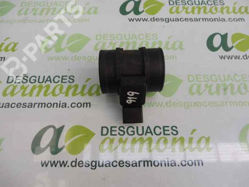 Medidor de massa de ar PEUGEOT 206 SW (2E/K) 2.0 HDi 9628336380 | 5WK9623 | 27806824