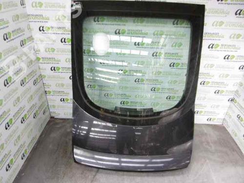 8N8827023D | Heckklappe TT (8N3) 1.8 T quattro (224 hp) [1998-2006] APX 1840080