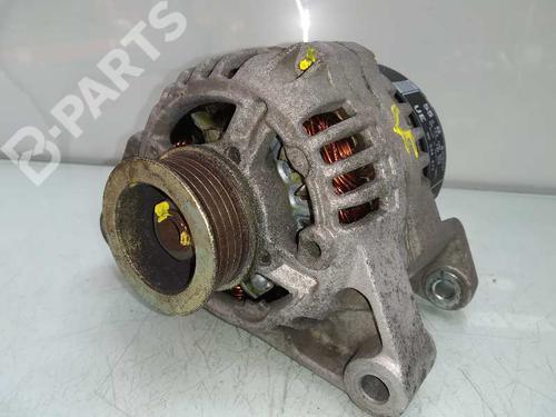 0123100003 | 90534472 | Generator CORSA B (S93) 1.0 i 12V (F08, F68, M68) (54 hp) [1996-2000] X 10 XE 5765455