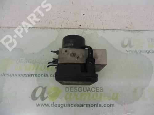 1J0614217B | 1J0907379E | ABS Bremseaggregat A3 (8L1) 1.9 TDI (110 hp) [1997-2001] AHF 1845195