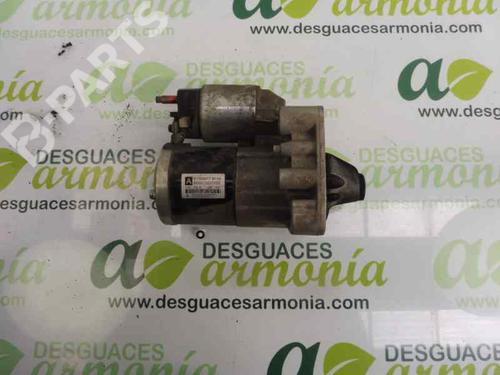 Motor de arranque PEUGEOT 207 (WA_, WC_) 1.4 16V V75500178004 | 27811029