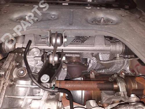 490012121R | Caixa de direcção CLIO IV (BH_) 1.5 dCi 90 (90 hp) [2012-2021] K9K 608 4855402
