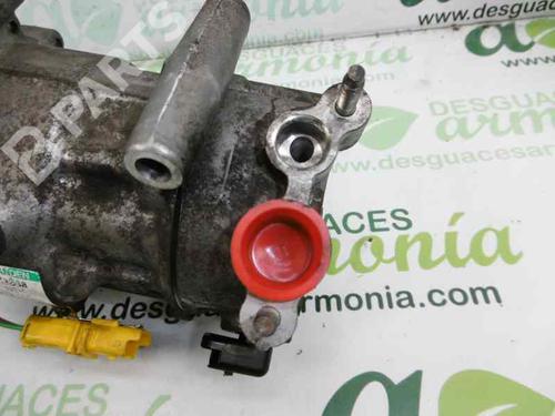 Compressor A/C PEUGEOT 207 (WA_, WC_) 1.6 HDi 9651910980 | 27811154