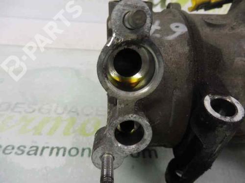 Compressor A/C PEUGEOT 308 I (4A_, 4C_) 1.6 HDi 9659875780 | 27802879