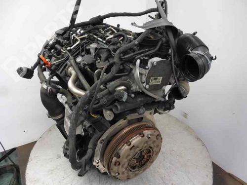 Motor AUDI A3 Sportback (8PA) 2.0 TDI CFF | CFFB076231 | 27819784