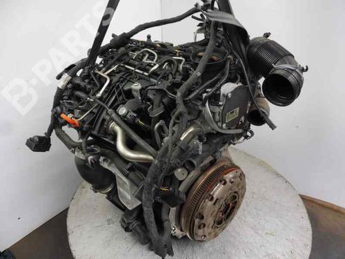 Motor AUDI A3 Sportback (8PA) 2.0 TDI CFF | CFFB076231 | 27819787