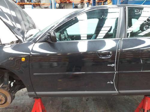 8L4831051 | Left Front Door A3 (8L1) 1.9 TDI (110 hp) [1997-2001] ASV 4852091