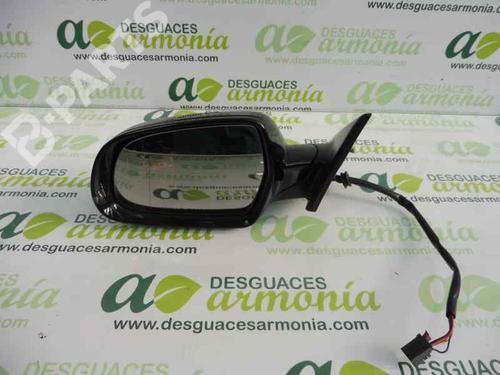 Bakspejl venstre A5 (8T3) S5 quattro (354 hp) [2007-2012] CAUA 1948084