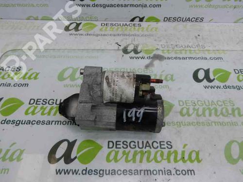 Motor de arranque PEUGEOT 308 I (4A_, 4C_) 1.6 HDi 9664016980 | 27753819
