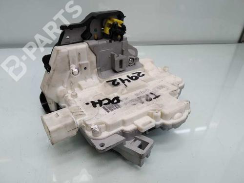 4F0839016 | Rear Right Lock A3 Sportback (8PA) 2.0 TDI (140 hp) [2005-2008]  4846871