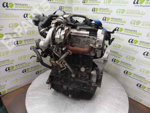 CAY | CAYJ | Motor A3 Sportback (8PA) 1.6 TDI (105 hp) [2009-2013] CAYC 1850802