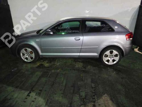 Front Right Window Mechanism AUDI A3 (8P1) 2.0 TDI 16V 8P0959802A | 27465327