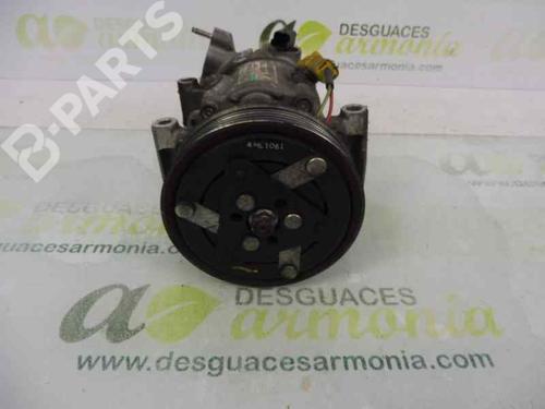Compressor A/C PEUGEOT 308 I (4A_, 4C_) 1.6 HDi 9659875780 | 27802878
