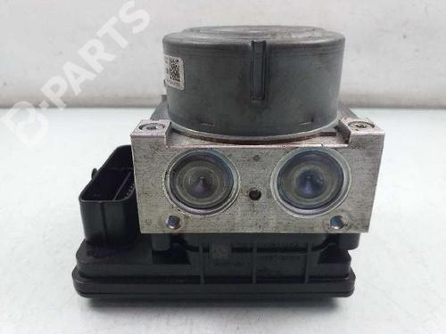 Módulo de ABS PEUGEOT 2008 I (CU_) 1.6 HDi (92 hp) 9813805380 | 10.0220-0581.4 | 10.0915-3954.3 |