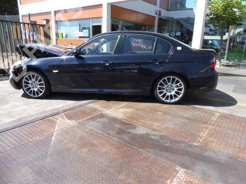 Spjeldhus BMW 3 (E90) 320 d 780437301 | B81141871 | 33262290