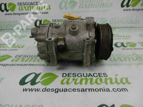 Compressor A/C PEUGEOT EXPERT Van (VF3A_, VF3U_, VF3X_) 2.0 HDi 130 9687499380 | 1773407145 | 27811700