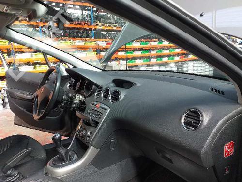 Airbagsatz 308 I (4A_, 4C_) 1.6 HDi (90 hp) [2007-2014] 9HX (DV6ATED4) 4845924