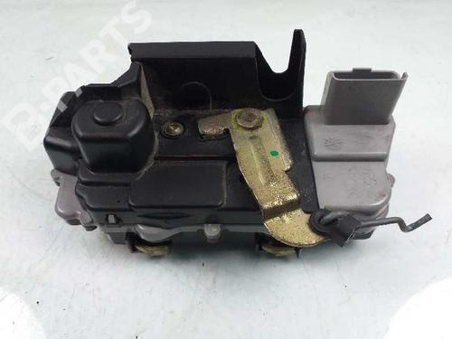 Venstre bak lås XSARA PICASSO (N68) 2.0 HDi (90 hp) [1999-2011]  4849632