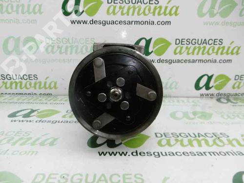 Compressor A/C PEUGEOT 207 (WA_, WC_) 1.6 HDi 9651910980 | 27811155