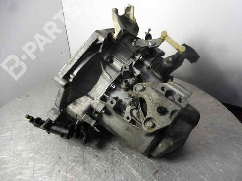 Caixa velocidades manual PEUGEOT 207 (WA_, WC_) 1.4 20CQ65   35425666