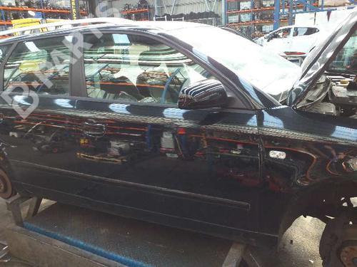 8E0831052L   Tür rechts vorne A4 Avant (8ED, B7) 2.5 TDI (163 hp) [2004-2006] BDG 5616771