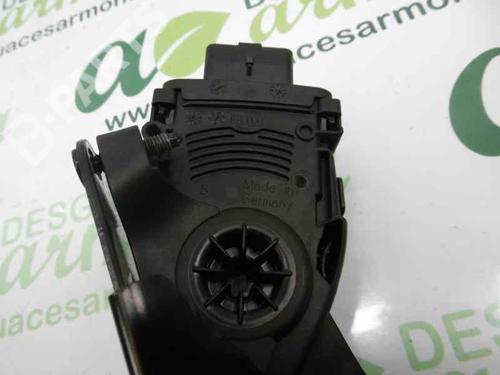 Pedal PEUGEOT EXPERT Van (VF3A_, VF3U_, VF3X_) 2.0 HDi 130 1401280880   6PV00994909   27811720