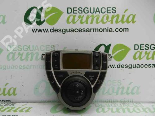 14009187YR | A83012200 | F011500057 | Comando chauffage C8 (EA_, EB_) 2.0 HDi 135 (136 hp) [2006-2021] RHR (DW10BTED4) 1990975