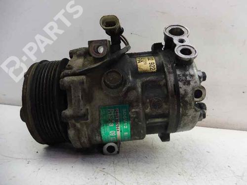 09132922 | AC Kompressor ASTRA G Hatchback (T98) 2.0 DTI 16V (F08, F48) (101 hp) [1999-2005] X 20 DTH 2844103